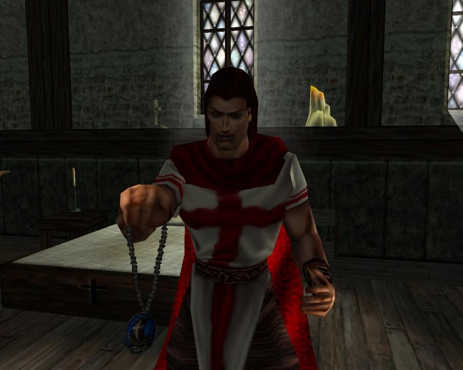Игры с вампирами — самые харизматичные видеоигровые кровопийцы