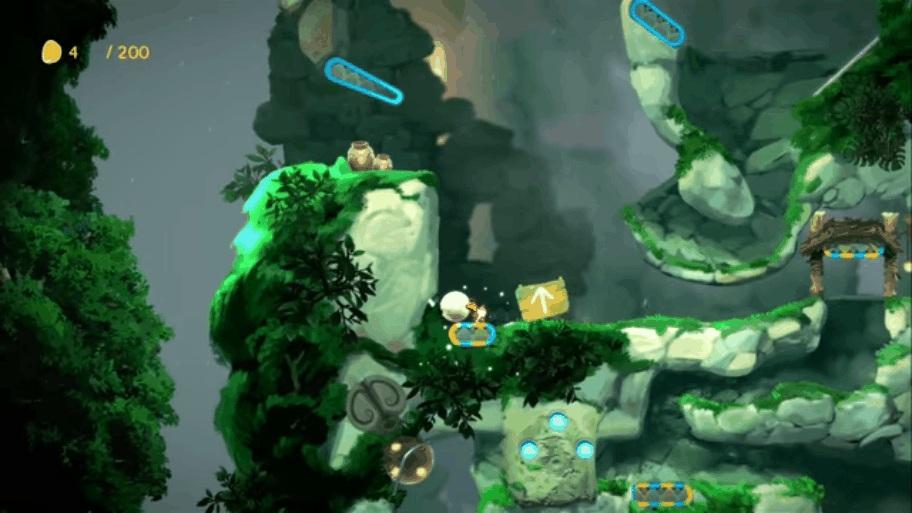 Yoku's Island Express обзор игры