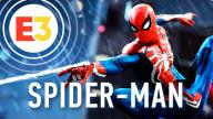 E3 2018. Видеопревью игры Spider-Man (2018)