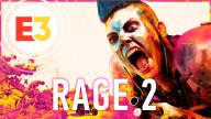 E3 2018. Видеопревью игры Rage 2