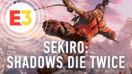 E3 2018. Видеопревью игры Sekiro: Shadows Die Twice