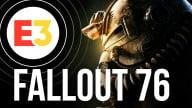 E3 2018. Видеопревью игры Fallout 76