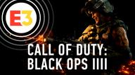 E3 2018. Видеопревью игры Call of Duty: Black Ops 4