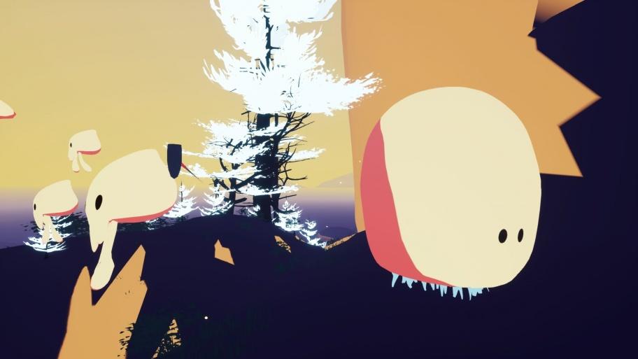 Shape of the World обзор игры