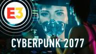 Видеопревью игры Cyberpunk 2077