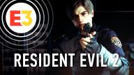 E3 2018. Видеопревью игры Resident Evil 2 Remake