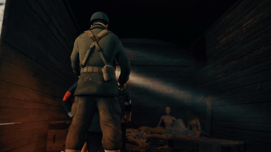 Dark Inside Me обзор игры