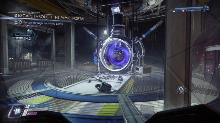 Prey Mooncrash: пять способов покинуть станцию