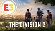 Видеопревью игры Tom Clancy's The Division 2