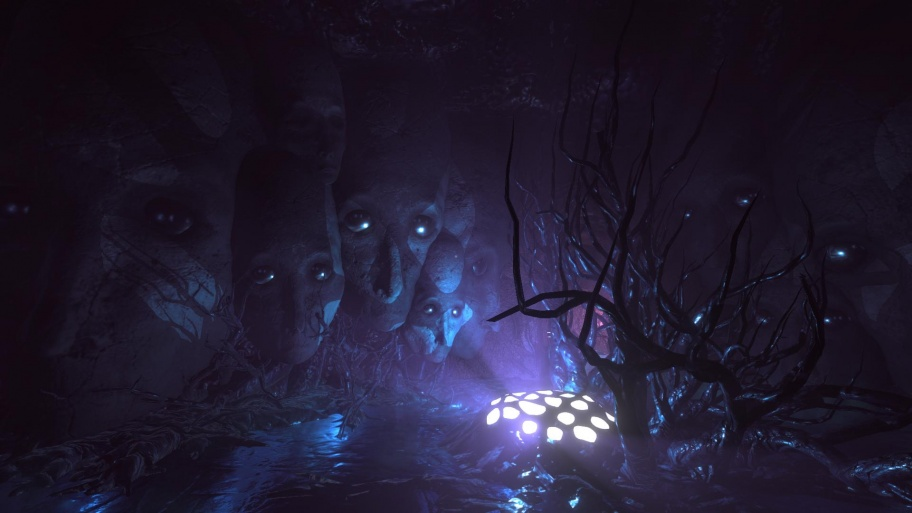 Lust for Darkness обзор игры