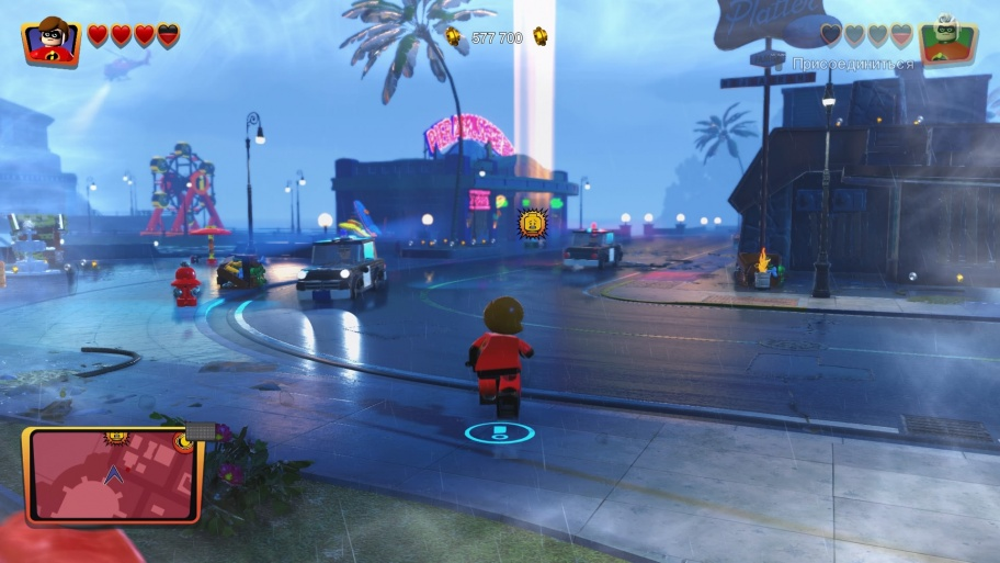 LEGO The Incredibles обзор игры