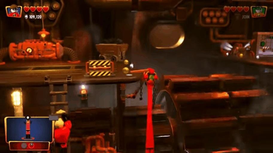 LEGO The Incredibles обзор игры