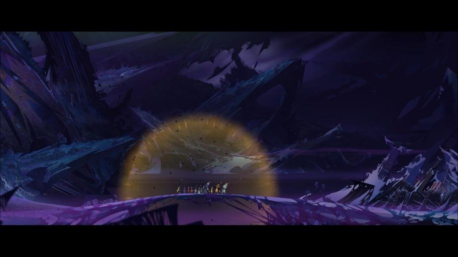 Banner Saga 3 обзор игры