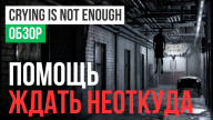 Обзор игры Crying is not Enough