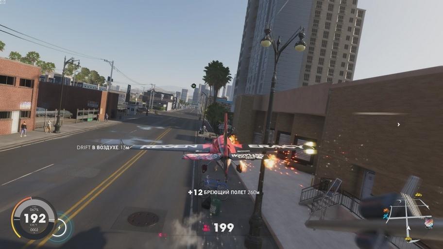 Crew 2 обзор игры