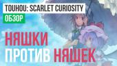 Touhou: Scarlet Curiosity: Обзор