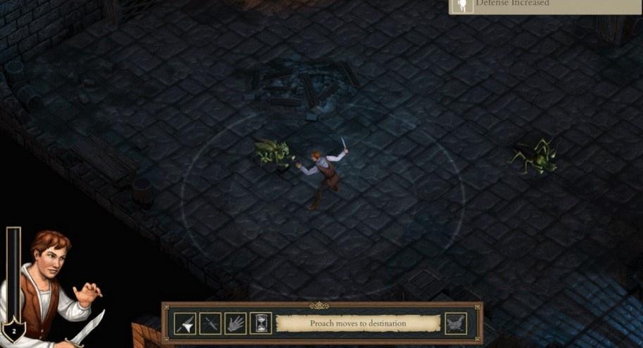 Hero-U: Rogue to Redemption обзор игры