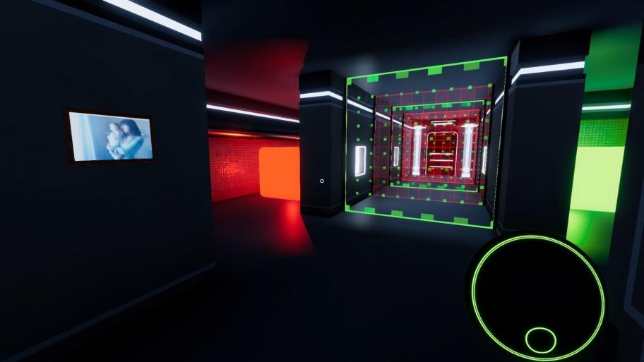The Spectrum Retreat обзор игры