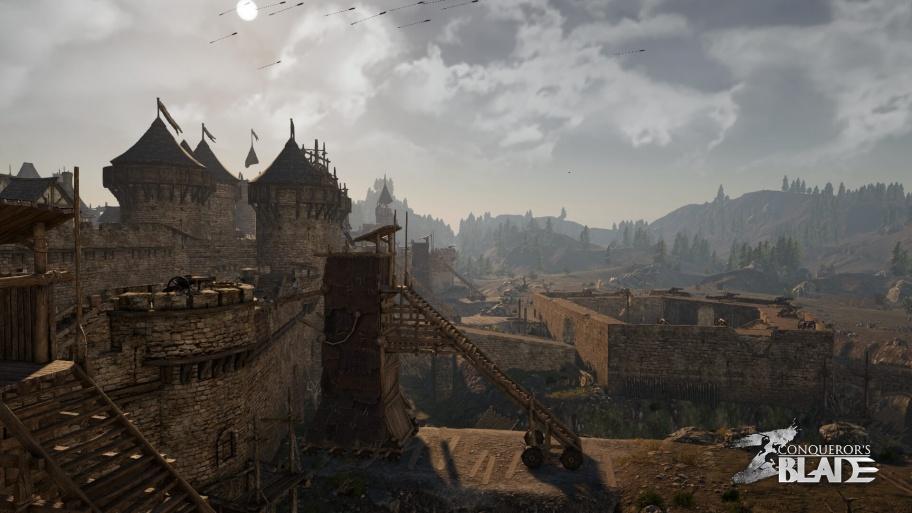 Conqueror's Blade обзор игры