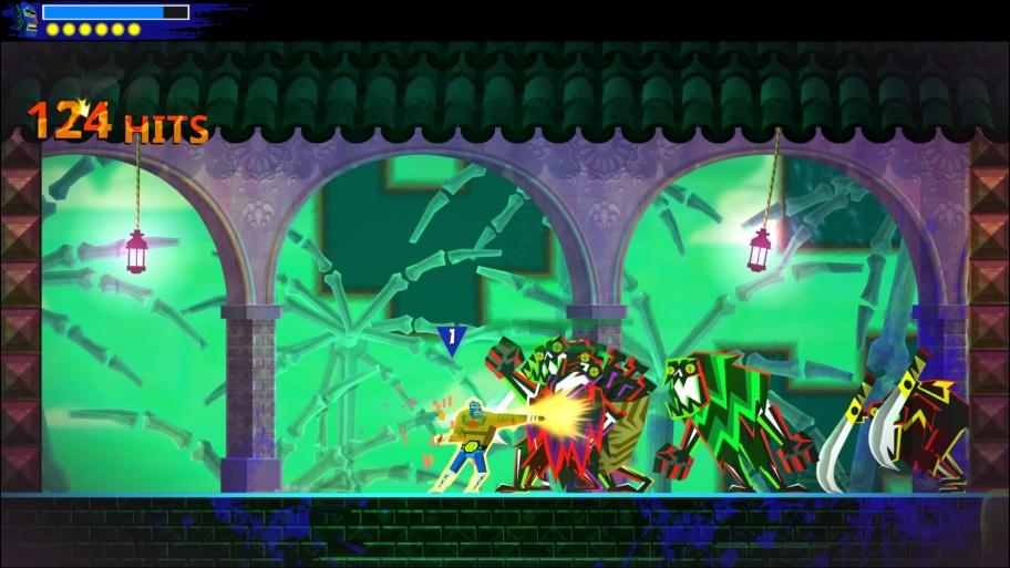 Guacamelee! 2 обзор игры
