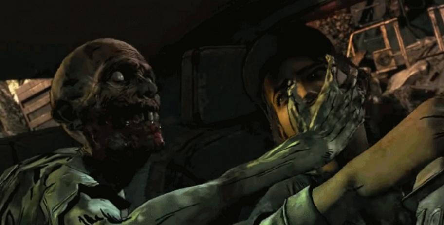 Walking Dead: The Final Season обзор игры