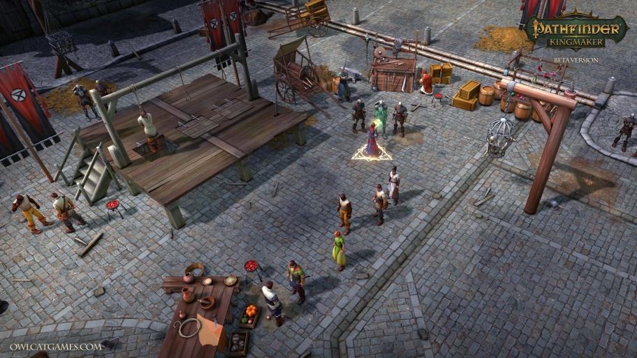 В ожидании Pathfinder и Grimshade. Русские RPG наносят ответный удар