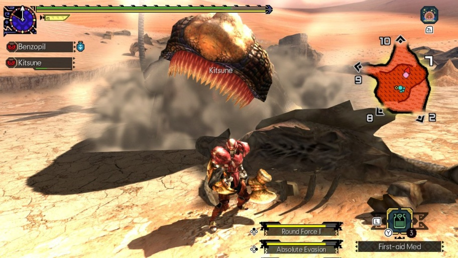 Monster Hunter Generations Ultimate обзор игры