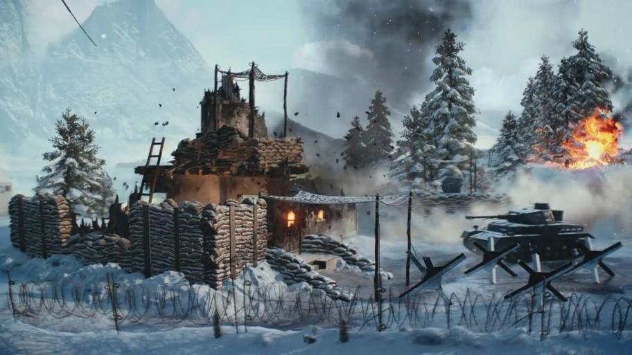 Battlefield V обзор