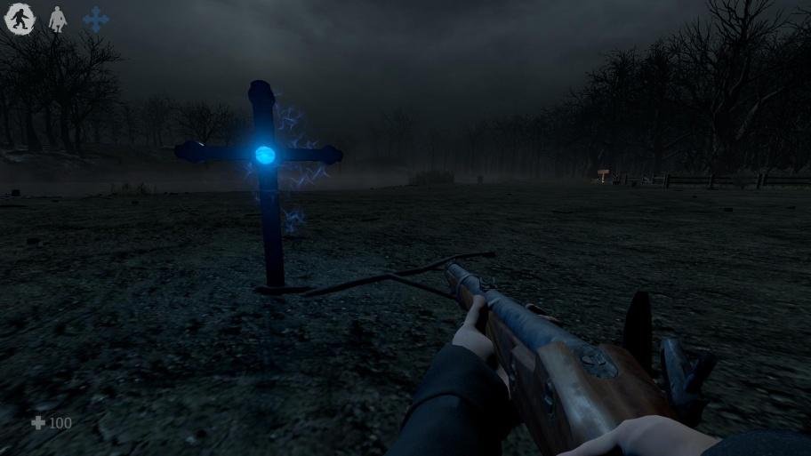 Witch Hunt обзор игры