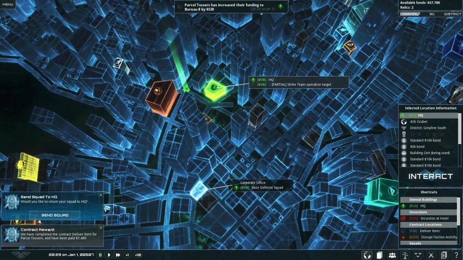 Frozen Synapse 2 обзор игры