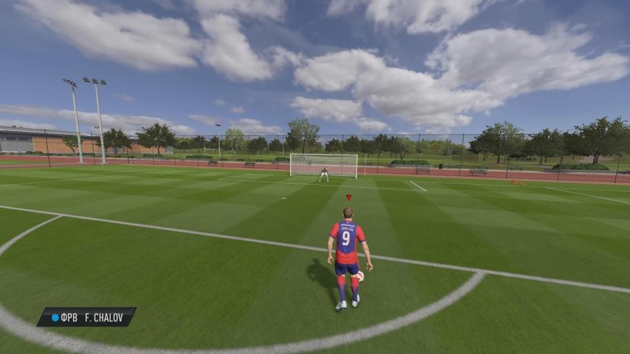 FIFA 19 обзор игры
