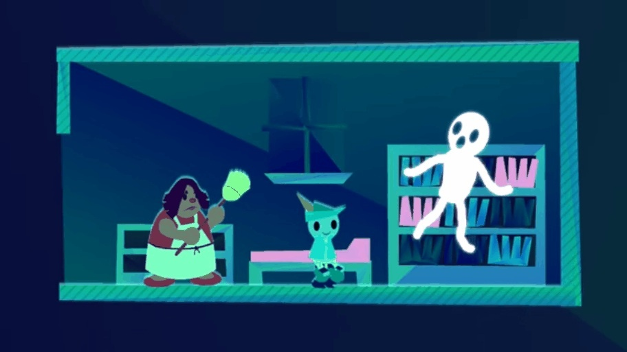 Wandersong review of the game