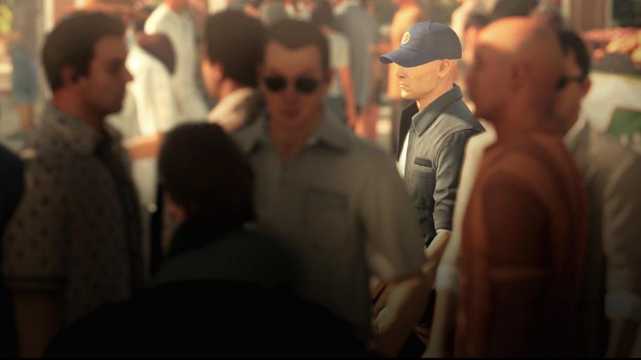 HITMAN 2 обзор игры