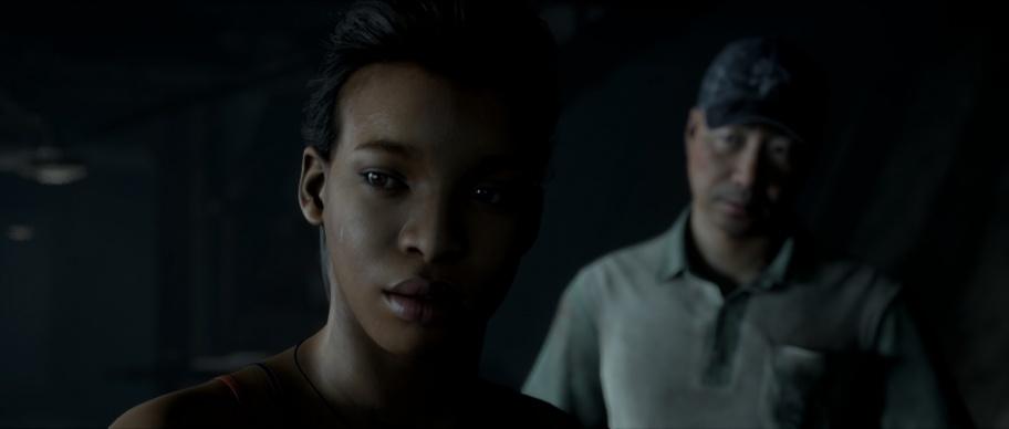 The Dark Pictures: Man of Medan обзор превью