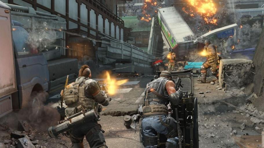 Руководство по «королевской битве» в Call of Duty: Black Ops 4