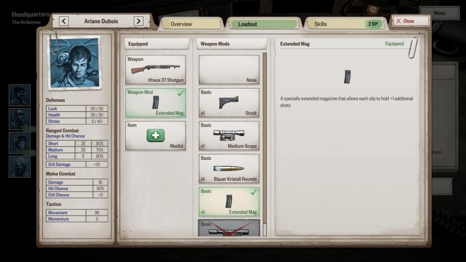 Achtung! Cthulhu Tactics обзор игры
