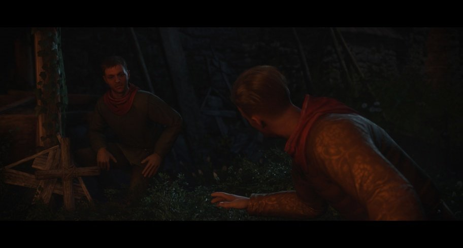 Kingdom Come: Deliverance — The Amorous Adventures of Bold Sir Hans Capon обзор игры
