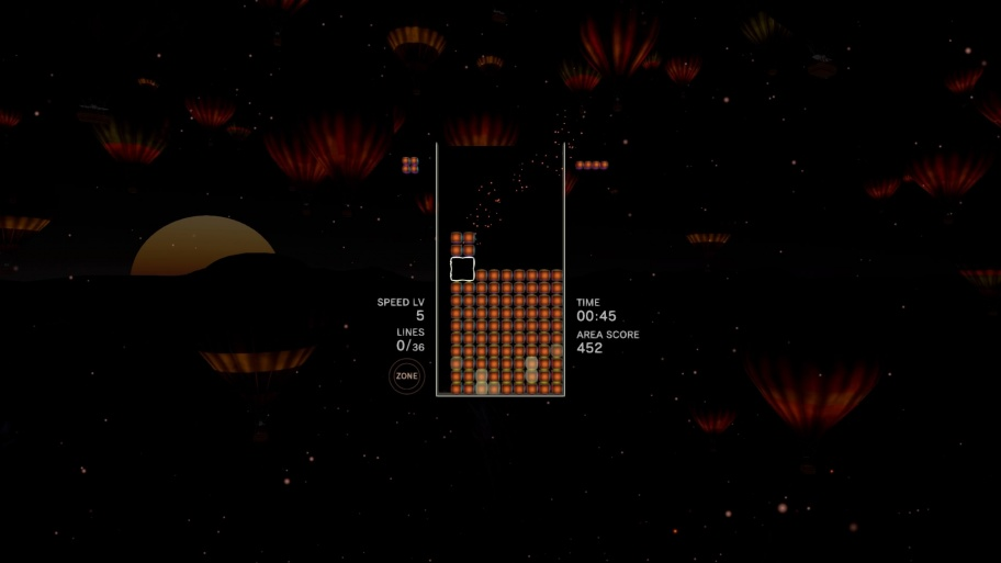 Tetris Effect обзор игры