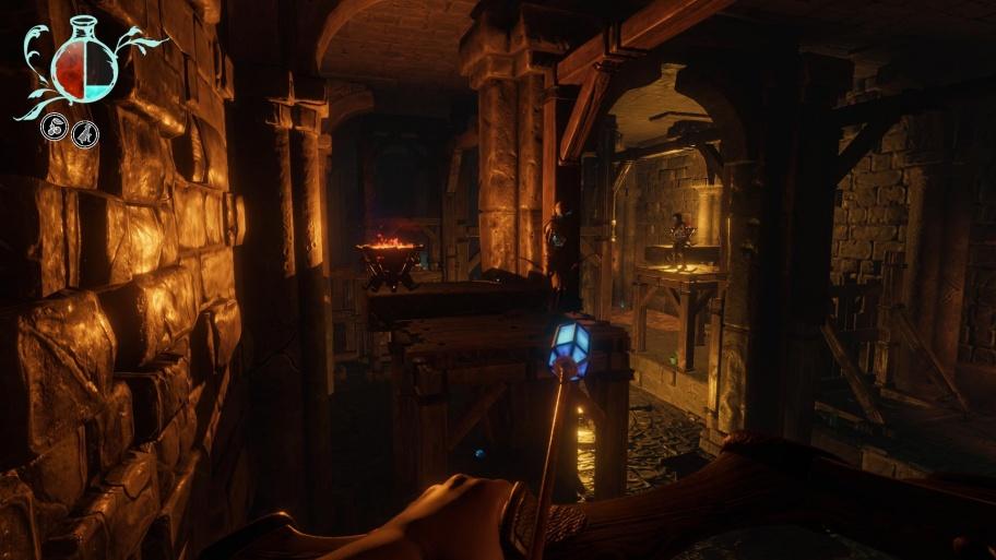Underworld Ascendant обзор игры