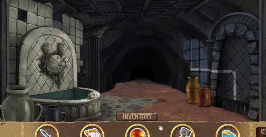 NAIRI: Tower of Shirin обзор игры