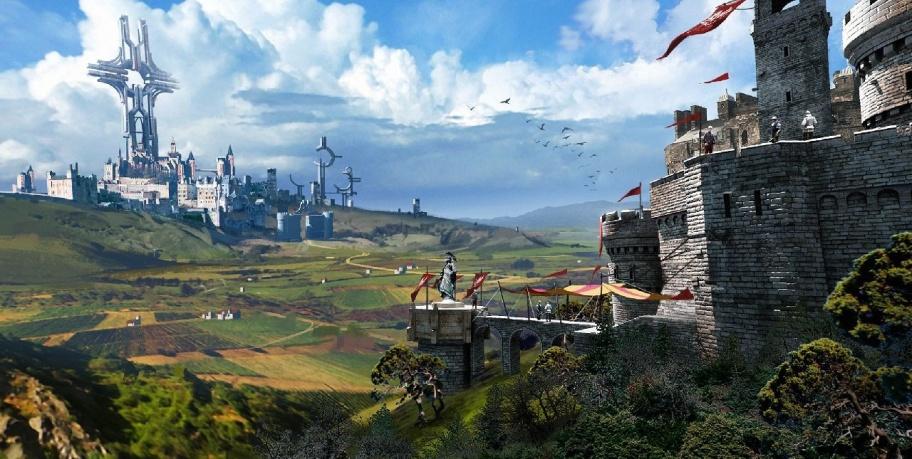 Made in Japan — 10 самых ожидаемых японских RPG