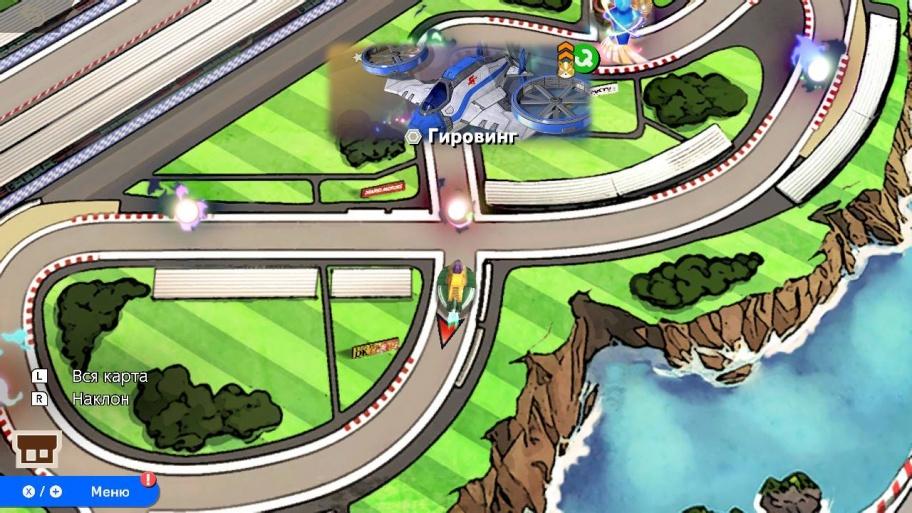 Super Smash Bros. Ultimate обзор игры