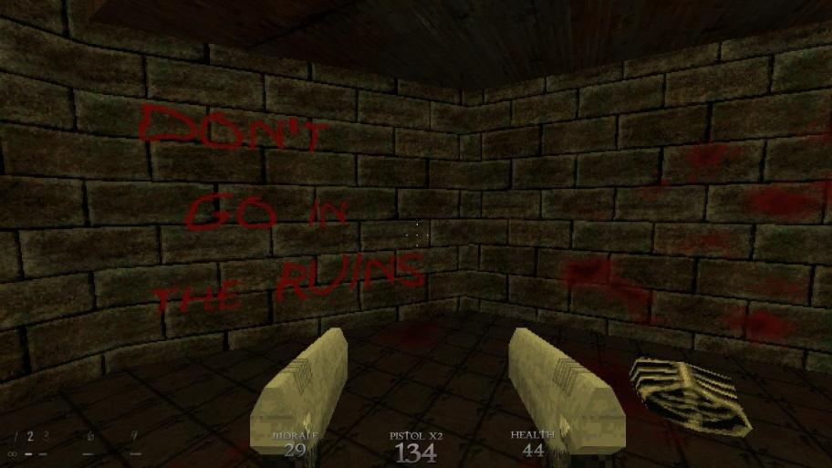 Dusk обзор игры
