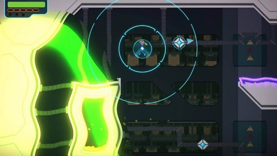 Double Cross обзор игры
