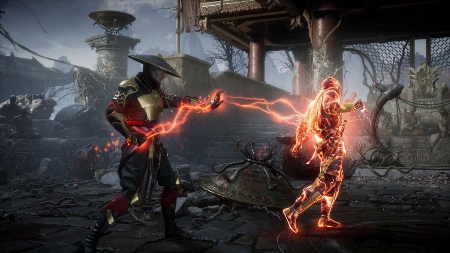 Mortal Kombat 11 обзор