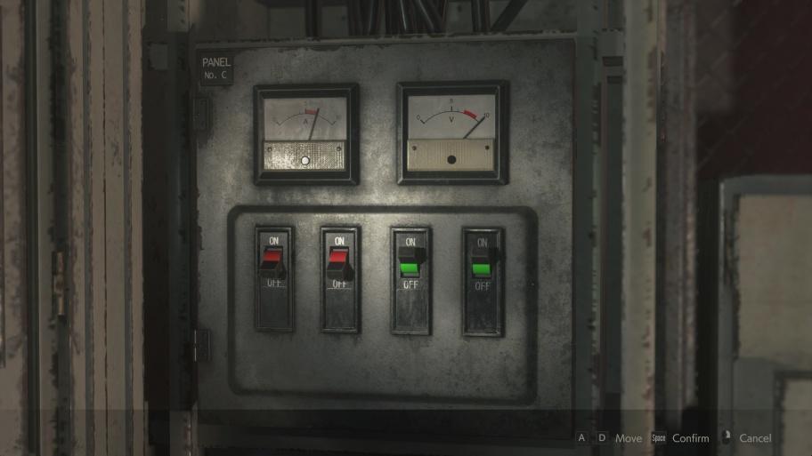 Resident Evil 2: Video Game Walkthrough Guide (II part)
