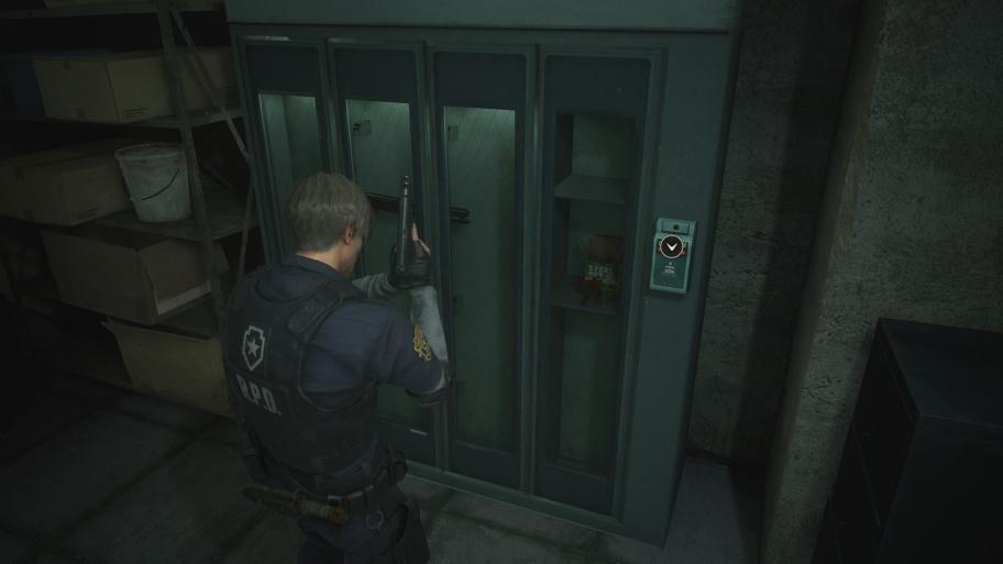 Resident Evil 2 Remake: расположение всего оружия