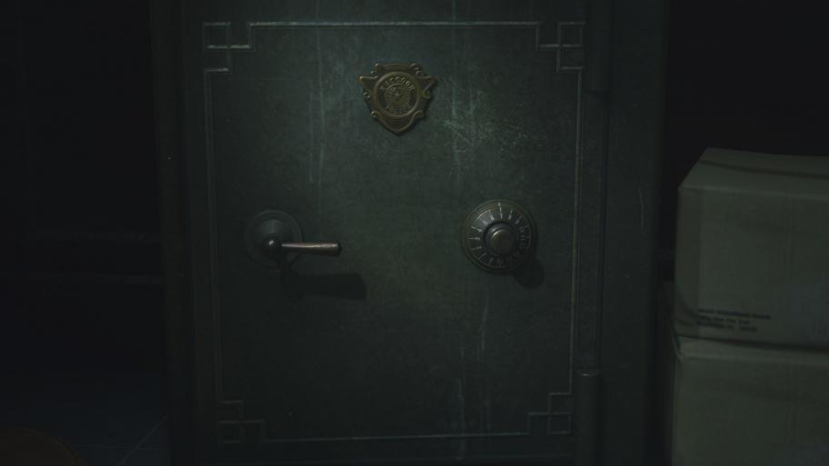 Resident Evil 2 Remake: все коды для сейфов и ящиков