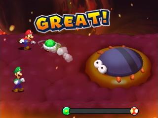 Mario & Luigi: Bowser's Inside Story + Bowser Jr.'s Journey обзор игры