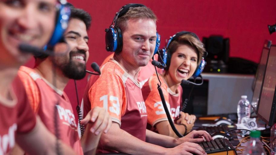 Киберспорт завтрашнего дня — как и зачем смотреть Overwatch League